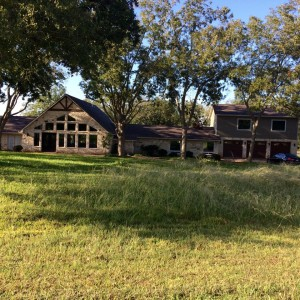 Fulshear, Texas Remodeling